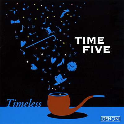 Timeless 〜ア・カペラ・ジャパニーズ・スタンダード〜