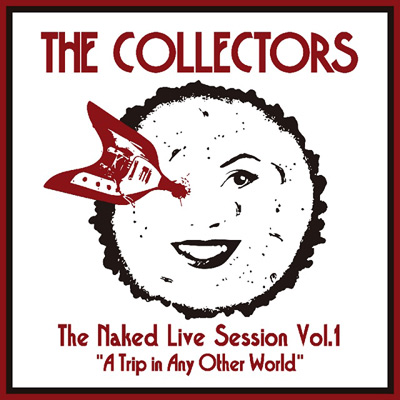 "The Naked Live Session Vol.1 ""A Trip in Any Other World"""