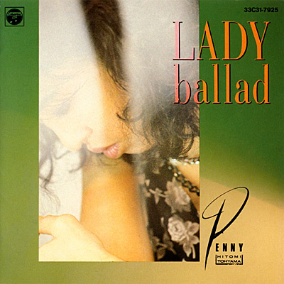 -BEST SONGS- LADY BALLAD