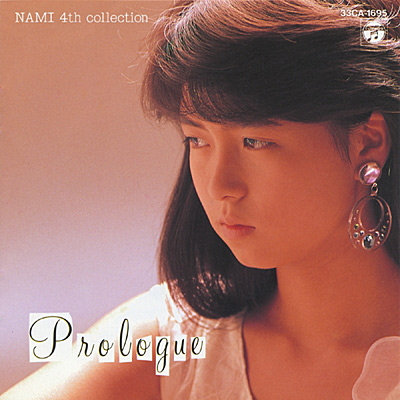 Prologue 〜NAMI 4th collection〜