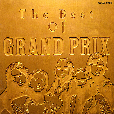 The Best of GRAND PRIX