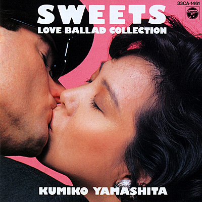 SWEETS (LOVE BALLAD COLLECTION)