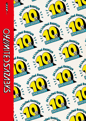 10th Anniversary Live/04 Limited Sazabys(フォーリミテッドサザビーズ)