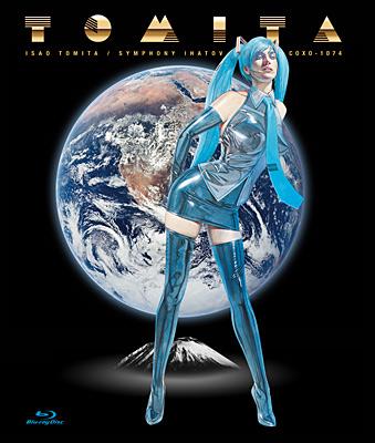 イーハトーヴ交響曲 Blu-ray