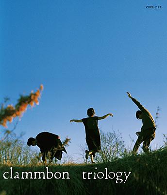 triology【Blu-ray audio】