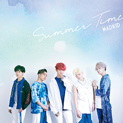 Summer Time【Type-A】