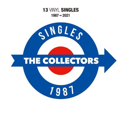 13 VINYL SINGLES