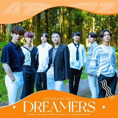 Dreamers【ATINY 盤】