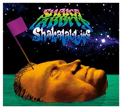 SHAKALABBITS【初回生産限定盤】