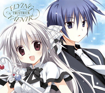 FLYING FAFNIR�yType-A�z