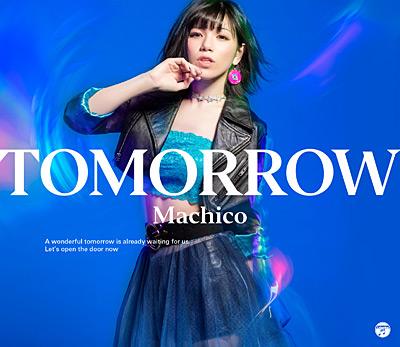 TOMORROW【DVD付き限定盤】
