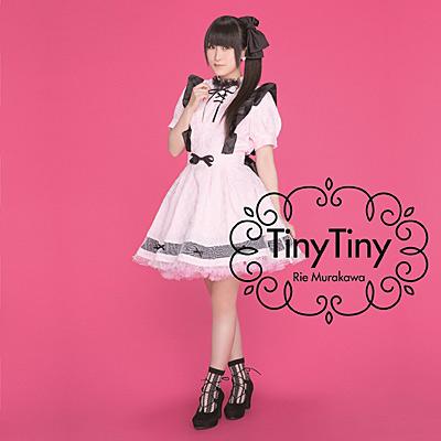 Tiny Tiny/水色のFantasy【初回限定盤A】