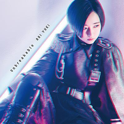 Unbreakable【初回限定盤】