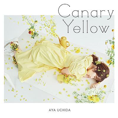Canary Yellow【初回限定盤】
