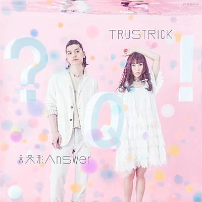未来形Answer E.P.【Type-A】