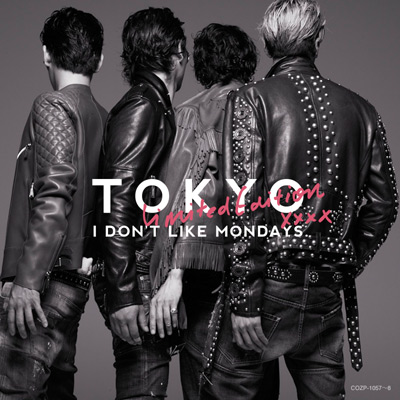 TOKYO【初回限定盤】