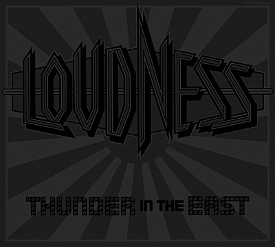 THUNDER IN THE EAST 30th Anniversary Edition【初回限定盤】