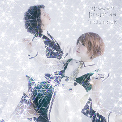 innocent promise【Type-A】