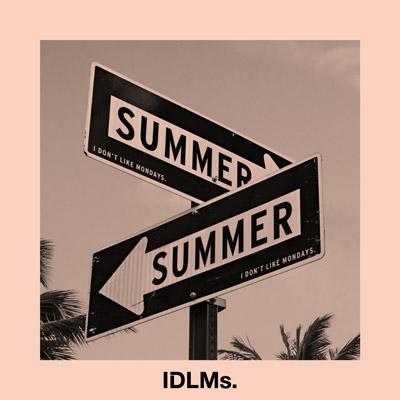 SUMMER【初回限定盤】