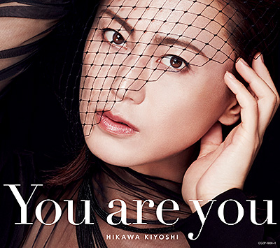 You are you【Aタイプ(初回完全限定スペシャル盤)】