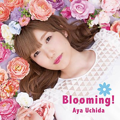 Blooming!【初回限定盤A】