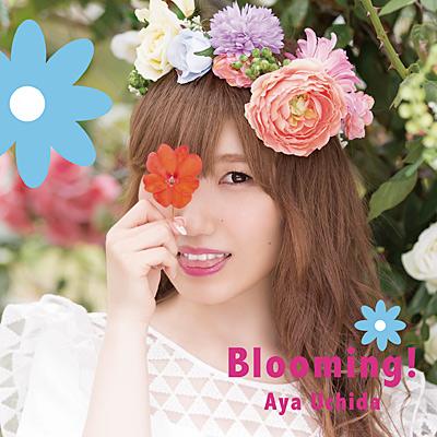 Blooming!【初回限定盤B】