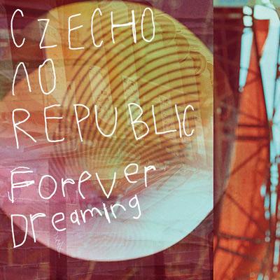 Forever Dreaming【チェコVer.】