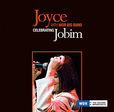 ジョイス・ウィズ・WDR ビッグバンド / セレブレイティング ジョビン