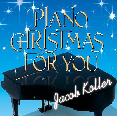 Piano Christmas For You