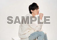 HMV:オリジナルL判ブロマイド