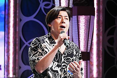 YOUSUKE / THEカラオケ★バトル