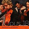 ベートーヴェン:弦楽四重奏曲 作品18 全6曲
