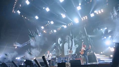 04 Limited Sazabys(フォーリミテッドサザビーズ)/「Squall」LIVE(2018.5.5@NIPPON GAISHI HALL)