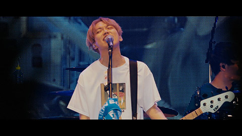 04 Limited Sazabys/「swim」LIVE (YON EXPO'20 @2020.11.29 Aichi Sky Expo)