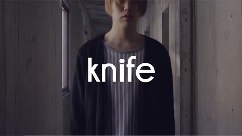 04 Limited Sazabys/knife