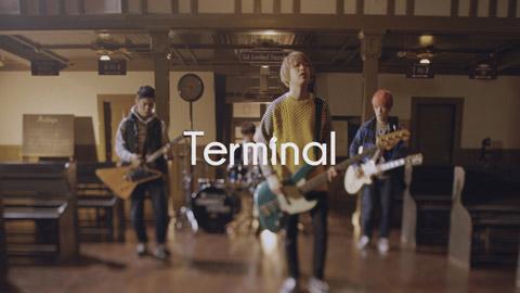 04 Limited Sazabys/Terminal