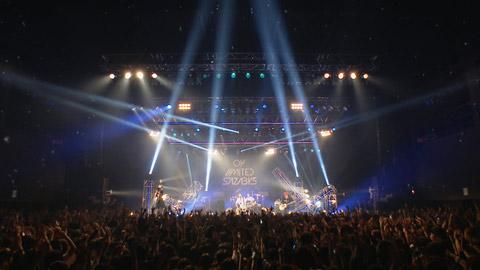 04 Limited Sazabys/「midnight cruising」LIVE(2015.12.10@Zepp Nagoya)