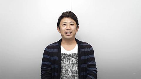 上妻宏光『NuTRAD』発売コメント/