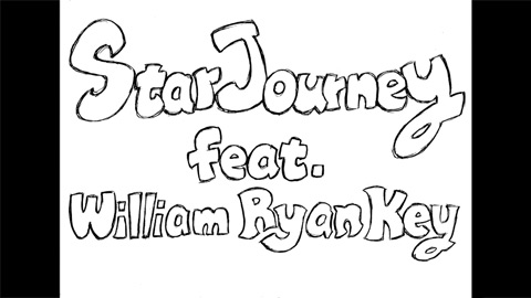 AIRFLIP(エアーフリップ)/Star Journey (feat.William Ryan Key)