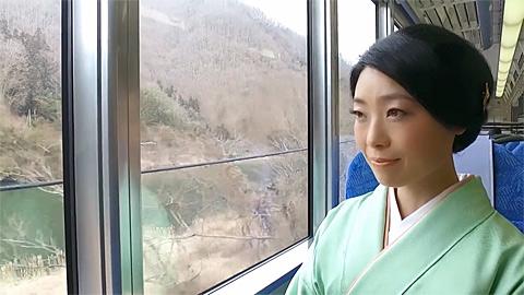 小沢あきこ/飯田線
