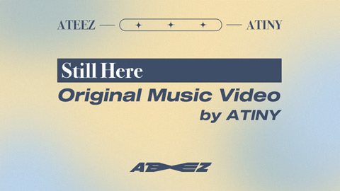 ATEEZ/Still Here