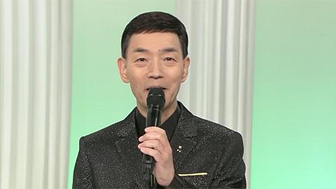 渥美二郎/「涙色のタンゴ」発売コメント