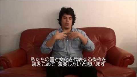 /コメント映像