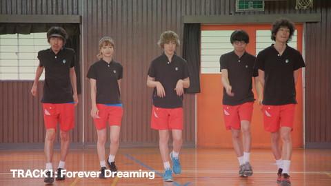 チェコノーリパブリック/サードシングル「Forever Dreaming」スペシャルトレーラ