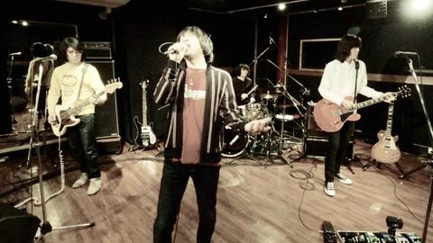 """ザ・コレクターズ/streaming rock channel """"LIVING ROOM LIVE SHOW"""" Vol.10 trailer"""