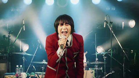 ザ・コレクターズ/「限界ライン」LIVE VIDEO
