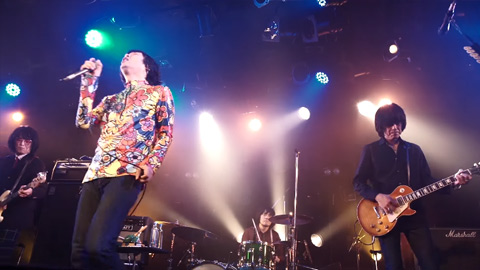 ザ・コレクターズ/ひとりぼっちのアイラブユー from『CLUB QUATTRO MONTHLY LIVE 2018