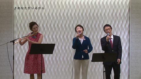 /新曲「あなたがいるから/懸け橋(2020ver.)」発表会ダイジェスト映像
