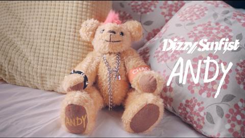 Dizzy Sunfist/Andy