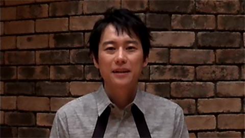 藤原道山/ベストアルバム『道』発売記念コメント映像